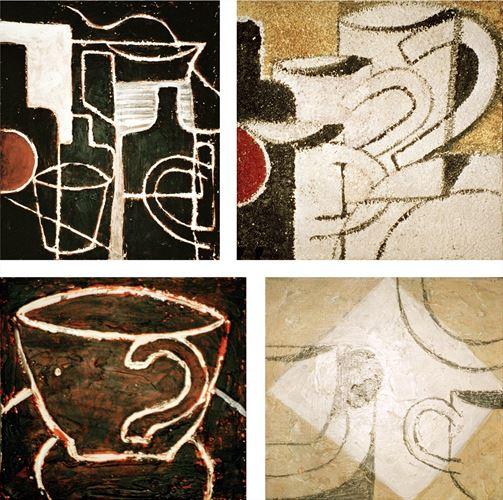 Fine Art Abstract - Studio